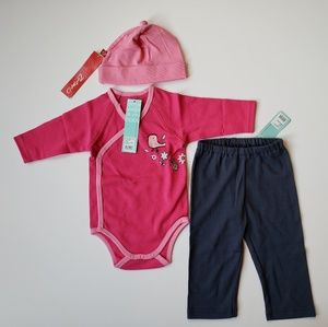 NWT [Zutano] 6/12 Month Bundle